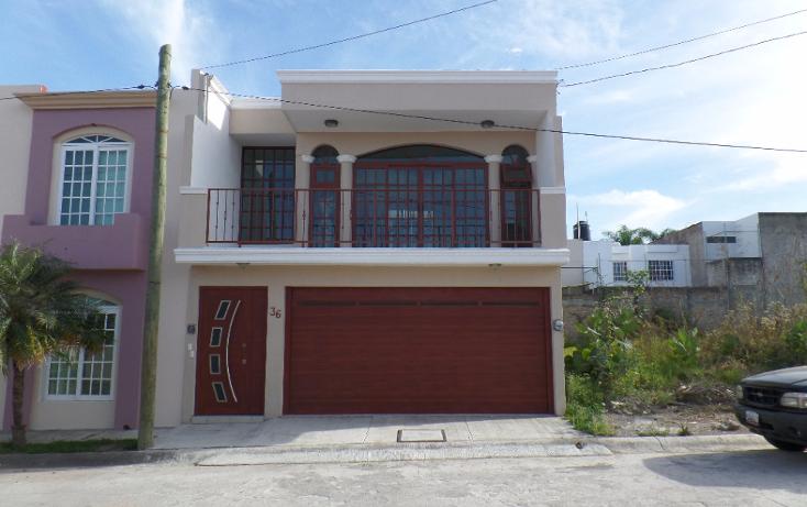 Foto de casa en venta en  , puerta del sol, xalisco, nayarit, 1769268 No. 01
