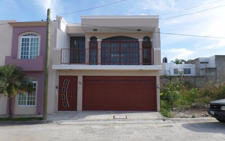 Foto de casa en venta en  , puerta del sol, xalisco, nayarit, 1769268 No. 40