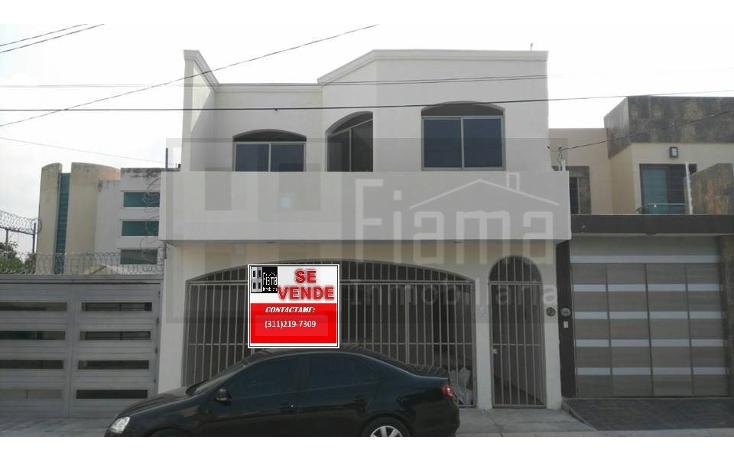 Foto de casa en venta en  , puerta del sol, xalisco, nayarit, 1777254 No. 01