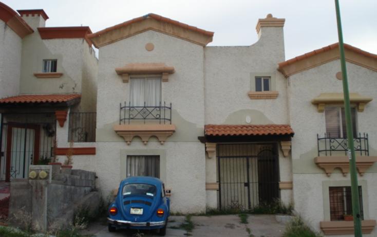 Foto de casa en venta en  , puerta del valle i y ii, chihuahua, chihuahua, 1280763 No. 01
