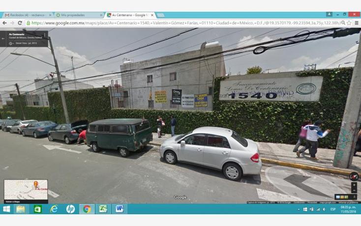 Foto de casa en venta en  , puerta grande, ?lvaro obreg?n, distrito federal, 1898966 No. 01