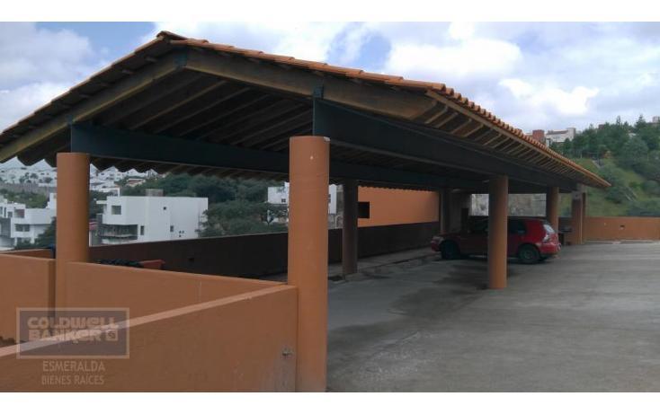 Foto de departamento en renta en  , bosque esmeralda, atizapán de zaragoza, méxico, 1215713 No. 03