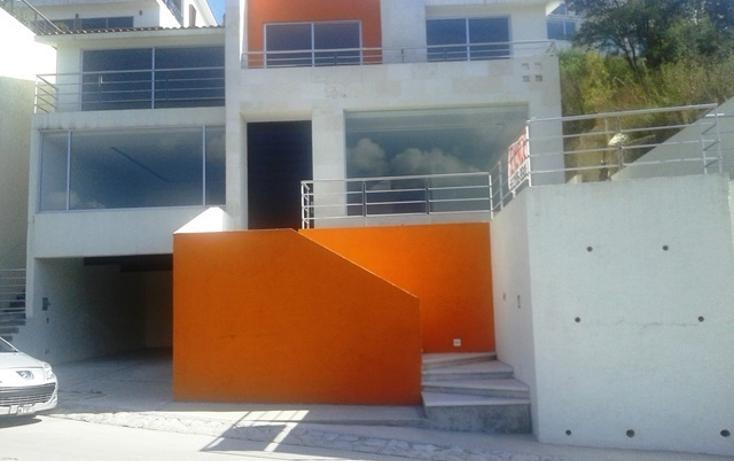 Foto de casa en venta en puerta grande , bosque esmeralda, atizapán de zaragoza, méxico, 2729430 No. 01