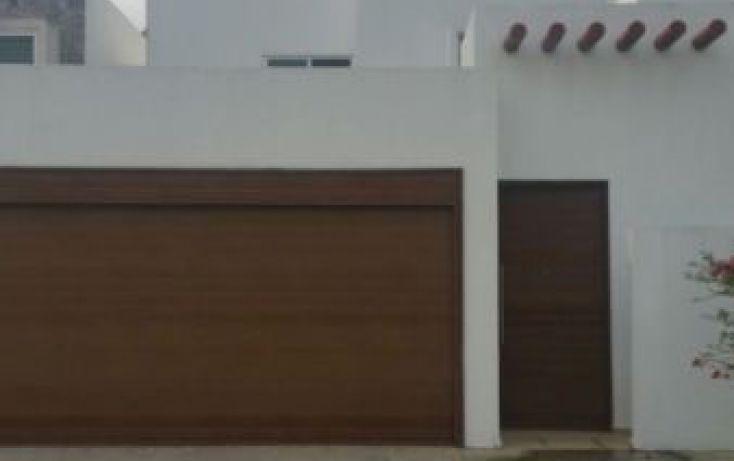 Foto de casa en renta en, puerta grande, centro, tabasco, 1927961 no 01