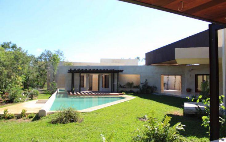 Foto de casa en venta en puerta mayab, chablekal, mérida, yucatán, 1753930 no 02