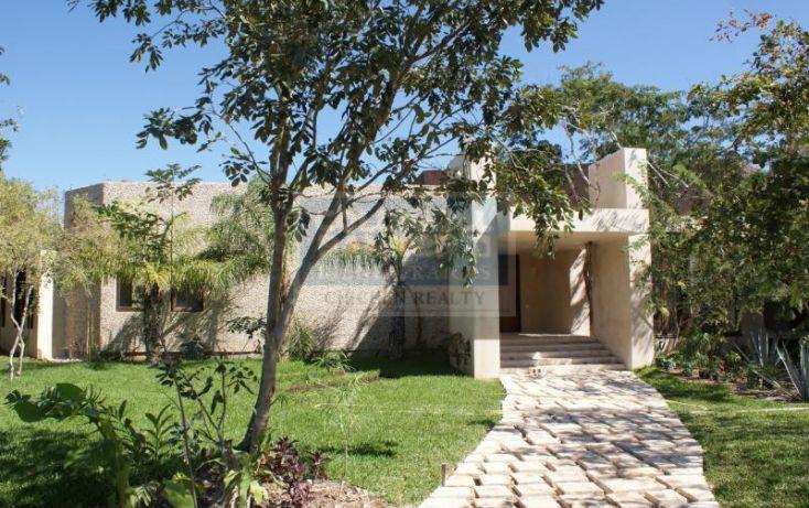 Foto de casa en venta en puerta mayab, chablekal, mérida, yucatán, 1753930 no 09