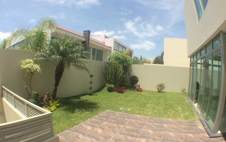 Foto de casa en venta en  , puerta plata, zapopan, jalisco, 1223501 No. 09