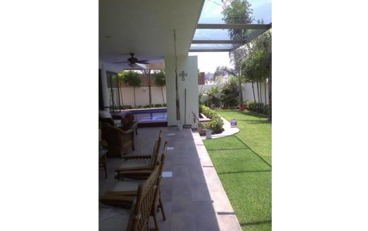 Foto de casa en venta en  , puerta plata, zapopan, jalisco, 1515172 No. 13