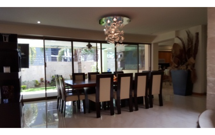 Foto de casa en venta en  , puerta plata, zapopan, jalisco, 1515172 No. 24