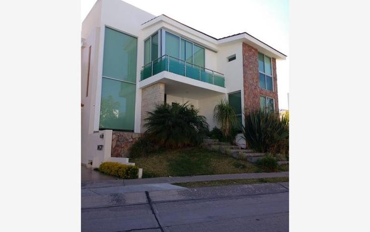 Foto de casa en venta en  , puerta plata, zapopan, jalisco, 1594362 No. 02