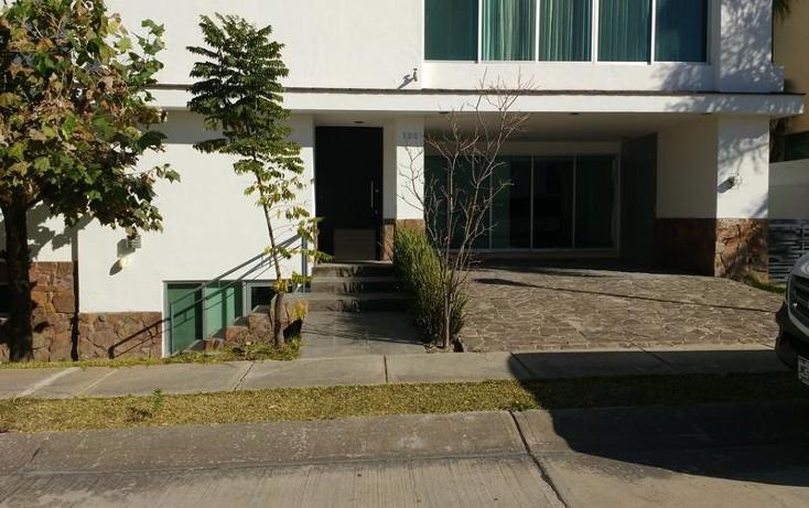 Foto de casa en venta en  , puerta plata, zapopan, jalisco, 1594362 No. 03