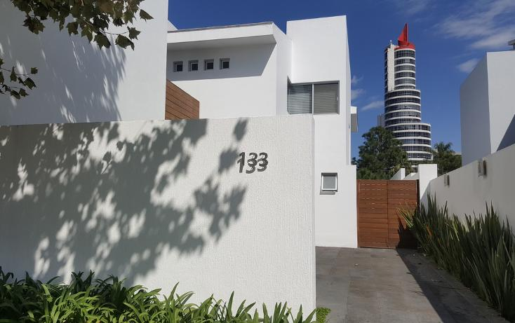 Foto de casa en venta en, puerta plata, zapopan, jalisco, 1658895 no 02