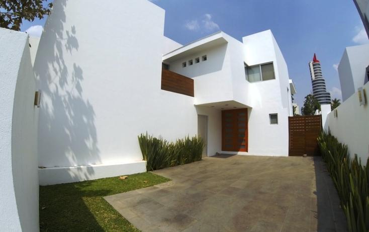 Foto de casa en venta en  , puerta plata, zapopan, jalisco, 1658895 No. 03