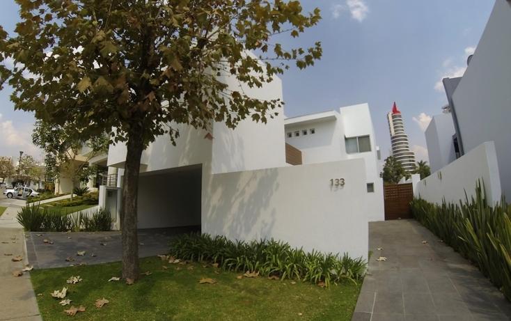 Foto de casa en venta en  , puerta plata, zapopan, jalisco, 1658895 No. 05