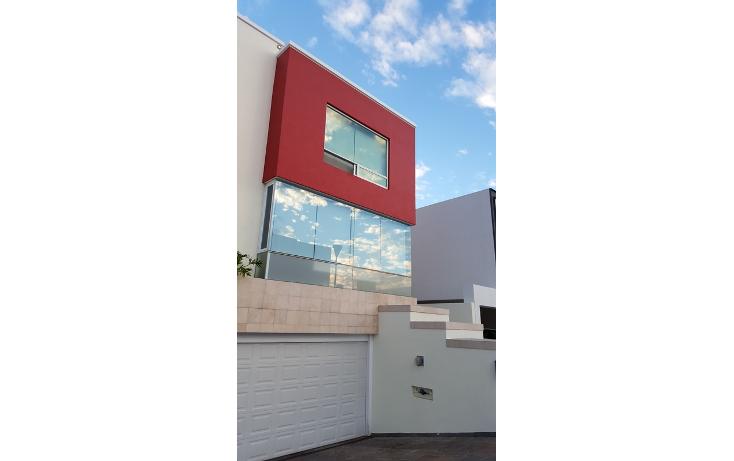 Foto de casa en venta en  , puerta plata, zapopan, jalisco, 1836546 No. 04