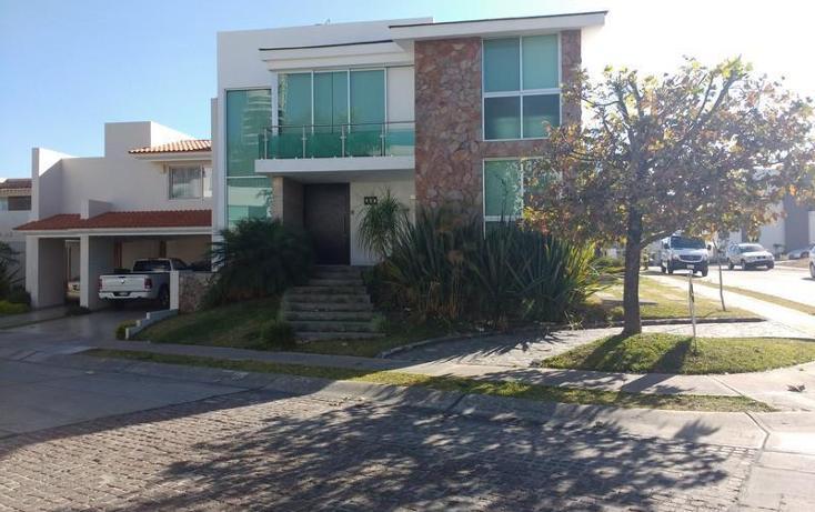 Foto de casa en venta en  , puerta plata, zapopan, jalisco, 1870826 No. 01