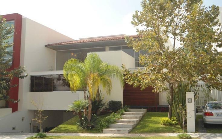 Foto de casa en venta en  , puerta plata, zapopan, jalisco, 449189 No. 15