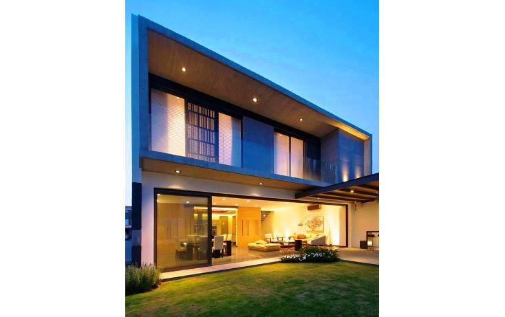 Foto de casa en venta en  , puerta plata, zapopan, jalisco, 449308 No. 01