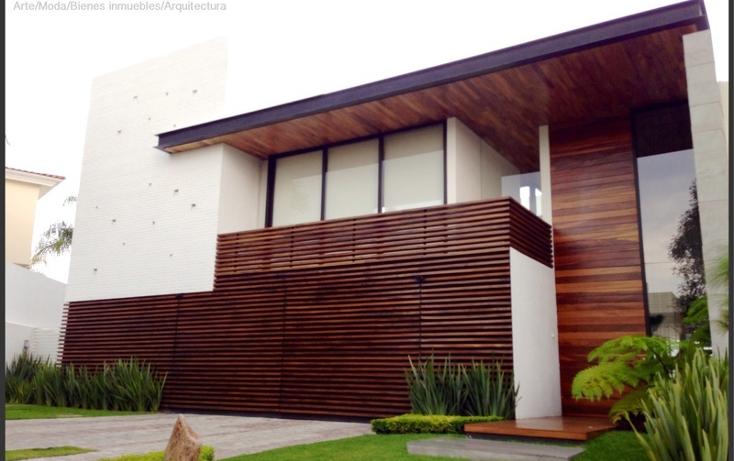 Foto de casa en venta en  , puerta plata, zapopan, jalisco, 449308 No. 05