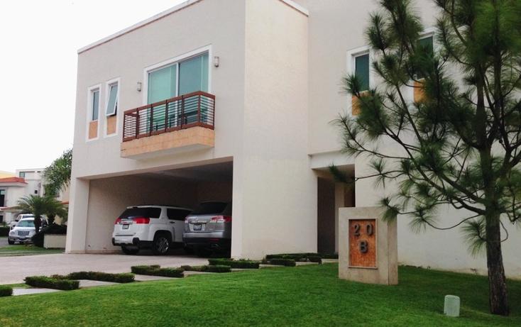 Foto de casa en venta en  , puerta plata, zapopan, jalisco, 449308 No. 06