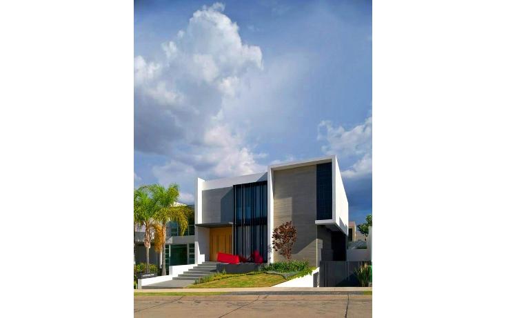 Foto de casa en venta en  , puerta plata, zapopan, jalisco, 449308 No. 08