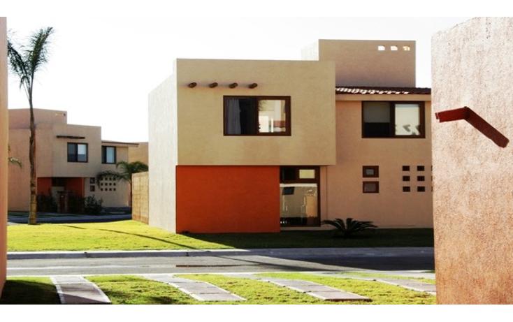 Foto de casa en venta en  , puerta real, corregidora, quer?taro, 1911816 No. 13