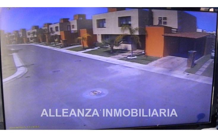 Foto de casa en renta en  , puerta real, corregidora, quer?taro, 2002970 No. 02
