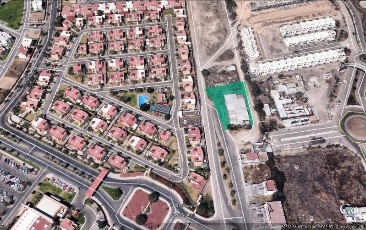 Foto de terreno comercial en venta en, puerta real, corregidora, querétaro, 2013238 no 01