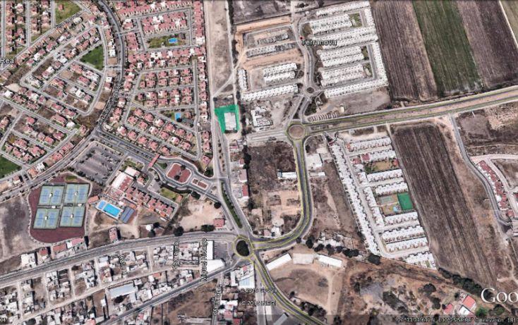 Foto de terreno comercial en venta en, puerta real, corregidora, querétaro, 2013238 no 05