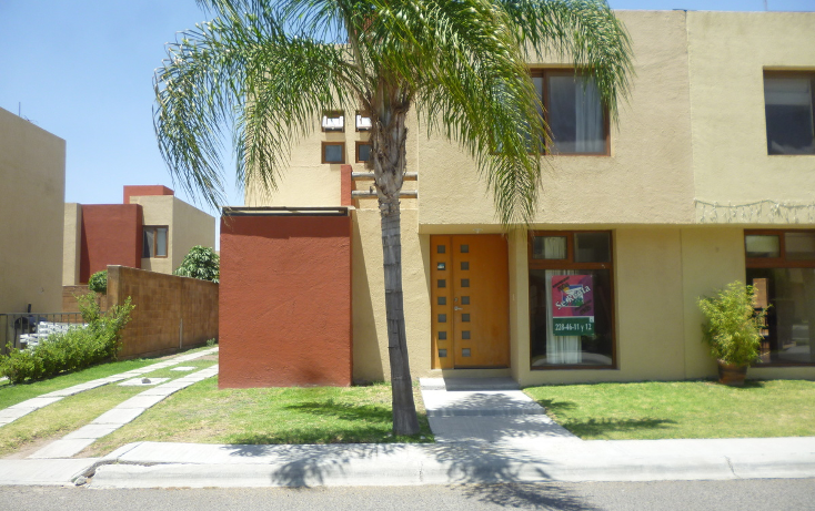 Foto de casa en renta en  , puerta real, corregidora, quer?taro, 2042811 No. 01