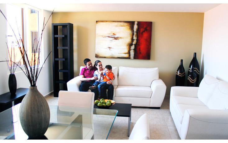 Foto de departamento en venta en  , puerta real, corregidora, querétaro, 640461 No. 01