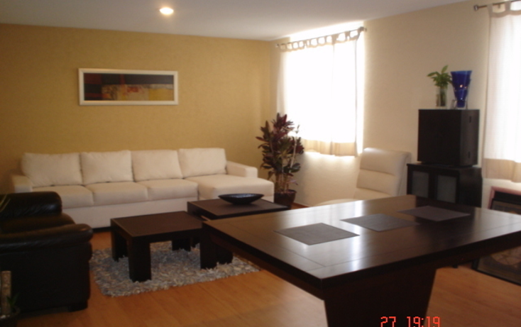 Foto de departamento en venta en  , puerta real, corregidora, querétaro, 640461 No. 08