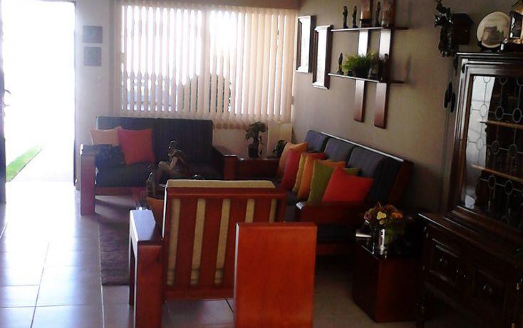 Foto de casa en venta en puerta real, puerta de piedra, san luis potosí, san luis potosí, 1008527 no 04