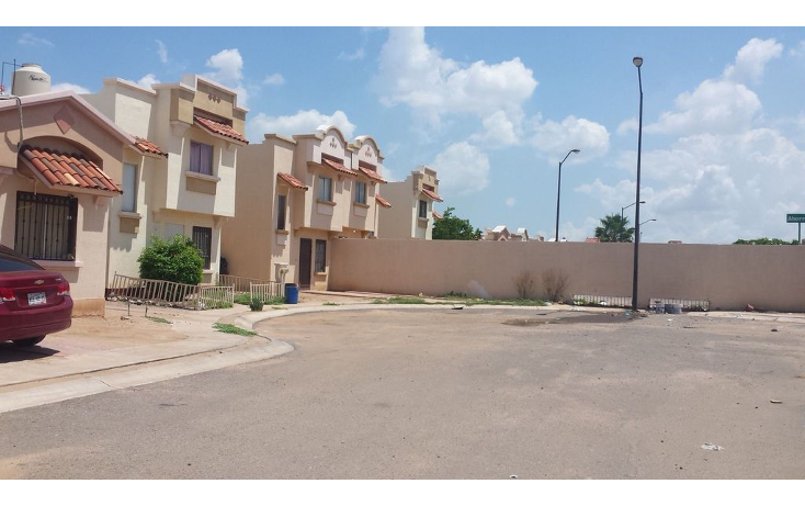 Foto de casa en venta en  , puerta real residencial, hermosillo, sonora, 1199661 No. 07