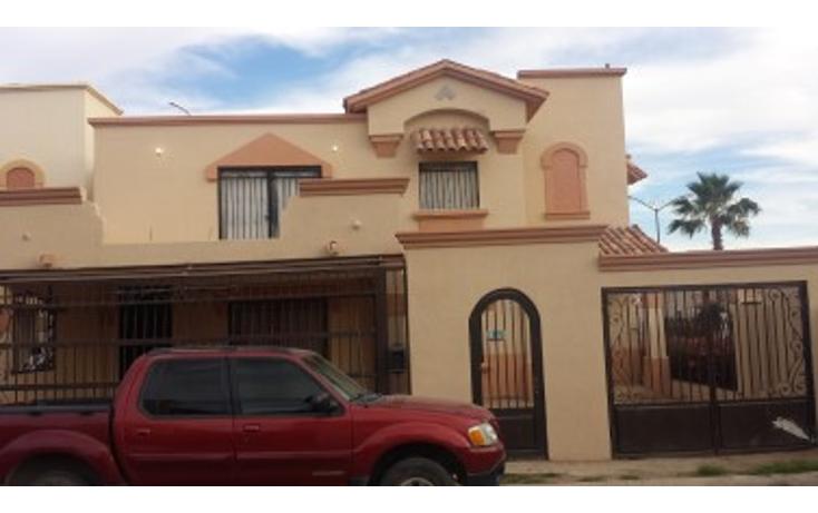 Foto de casa en venta en  , puerta real residencial, hermosillo, sonora, 1975918 No. 01