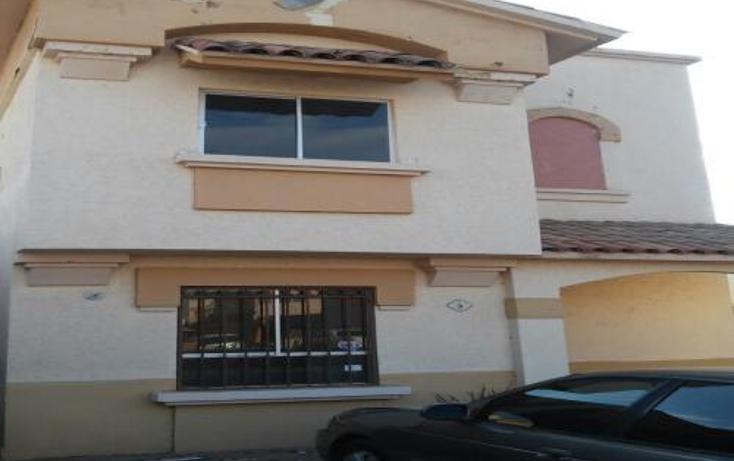 Foto de casa en venta en  , puerta real residencial, hermosillo, sonora, 2011402 No. 01