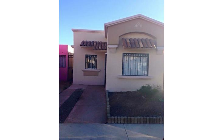 Foto de casa en venta en  , puerta real residencial iv, hermosillo, sonora, 1864544 No. 01