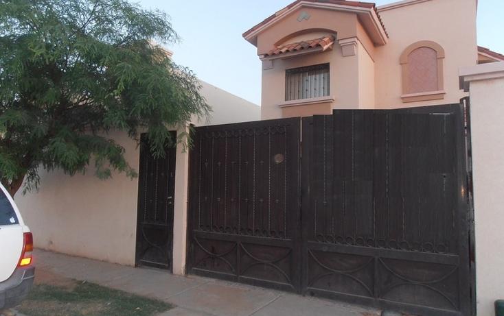 Foto de casa en venta en  , puerta real residencial vii, hermosillo, sonora, 1874684 No. 01