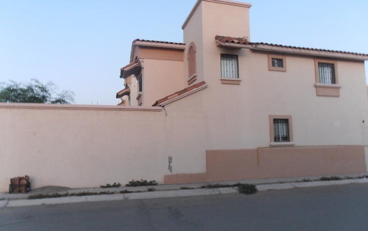 Foto de casa en venta en  , puerta real residencial vii, hermosillo, sonora, 1874684 No. 03