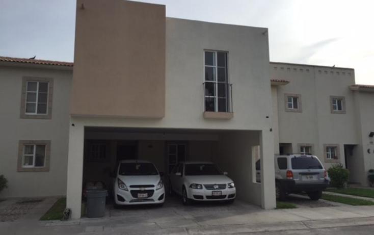 Foto de casa en venta en  , puerta real, torreón, coahuila de zaragoza, 1211707 No. 01