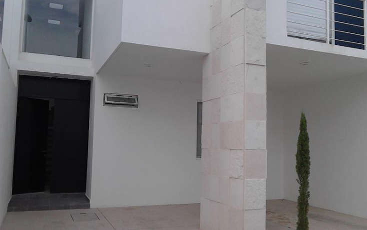 Foto de casa en renta en puerta sur 001, vicente guerrero, aguascalientes, aguascalientes, 1971558 No. 01