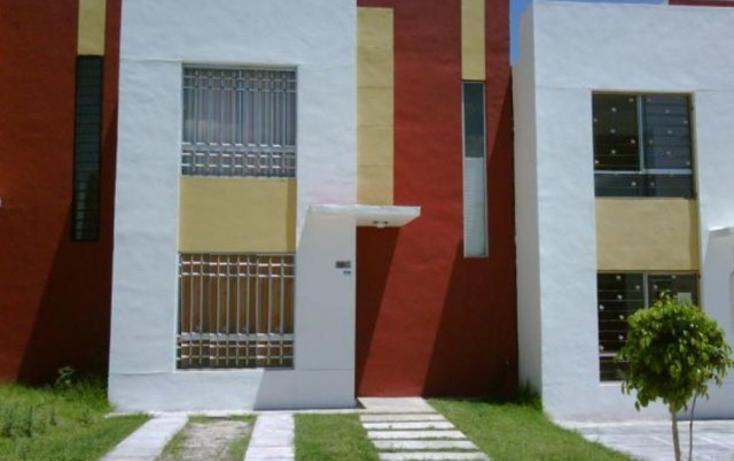 Foto de casa en venta en  , puertas de la alborada, león, guanajuato, 1704200 No. 01