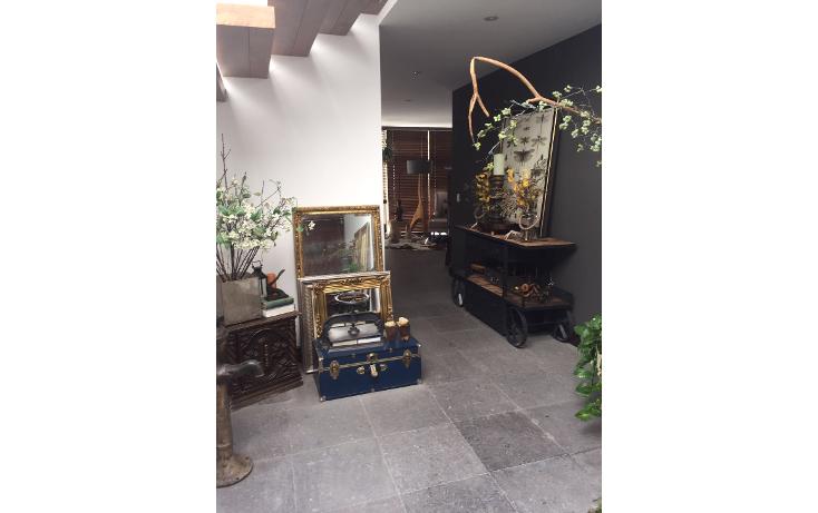 Foto de casa en venta en  , puertas del campestre, celaya, guanajuato, 1630840 No. 03