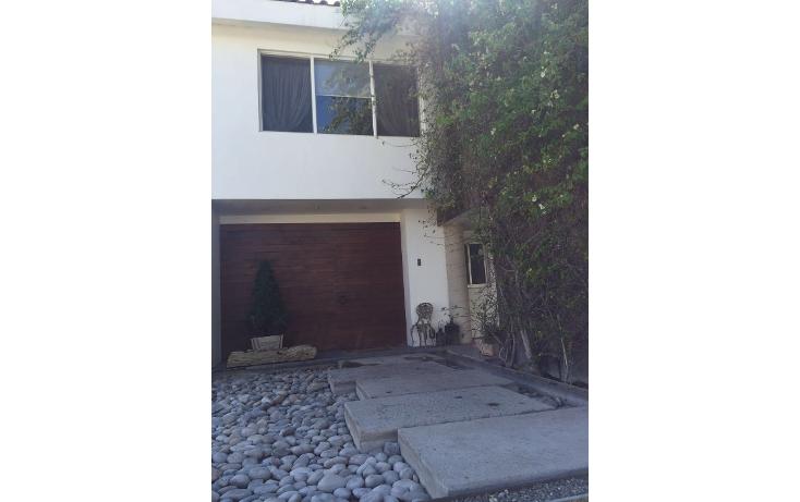 Foto de casa en venta en  , puertas del campestre, celaya, guanajuato, 1630840 No. 06