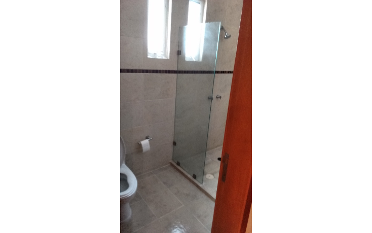 Foto de casa en venta en  , puertas del campestre, celaya, guanajuato, 1631546 No. 05