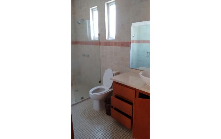 Foto de casa en venta en  , puertas del campestre, celaya, guanajuato, 1631546 No. 18