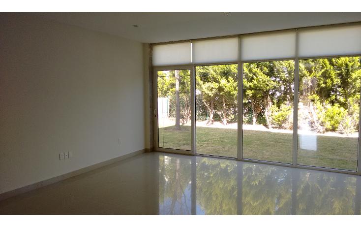 Foto de casa en renta en  , puertas del campestre, celaya, guanajuato, 1631548 No. 07
