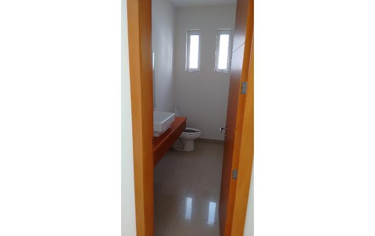Foto de casa en renta en  , puertas del campestre, celaya, guanajuato, 1631548 No. 12