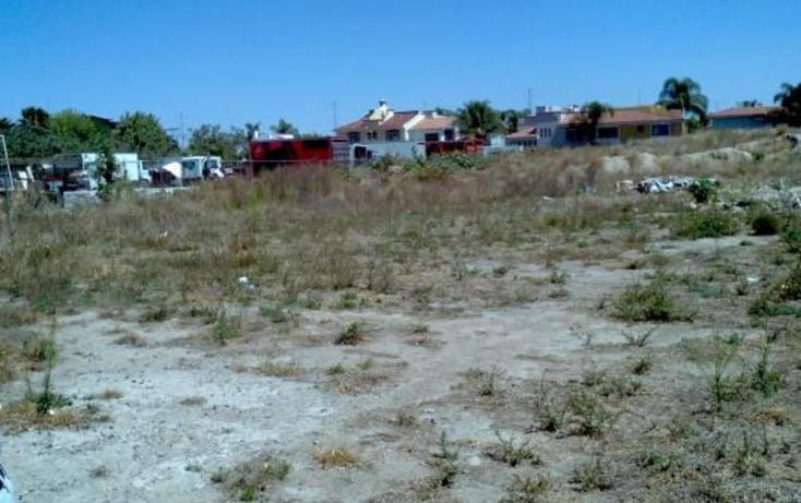 Foto de terreno comercial en venta en  , puertas del tule, zapopan, jalisco, 1091077 No. 01