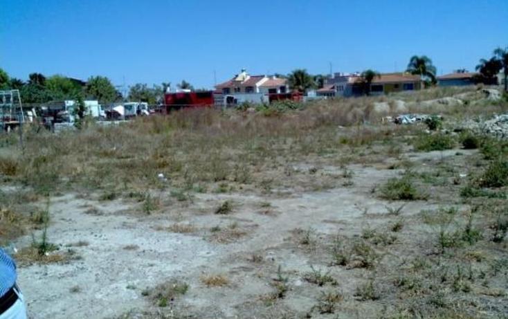Foto de terreno comercial en venta en  , puertas del tule, zapopan, jalisco, 1146319 No. 02